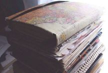 Journaling / Journals and Planners / by Madilynn Green