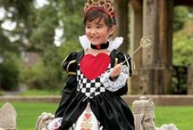 Kidz- Costumes / Easy, homemade costumes for dress-up.