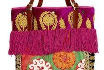Embroidery, crochet, knitting ... / by Sandra P. Tomaz