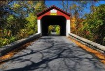 Bucks County Through YOUR Eyes / Who better to explain to others why Bucks County is such a special place to visit than YOU? This board will feature all of the fabulous fan photos we come across on Facebook, Twitter, Pinterest and Instagram, taken by YOU.