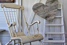 DIY + Crafty Home Decor