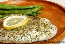 Food & Recipes / by Carla (Soupstache.com, CarlasCookbook.com)