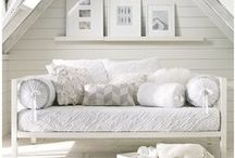 Pillows ★ / by Paola Mancinelli
