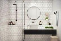 Bathrooms... / by Maegan Tintari /...love Maegan