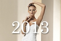 Eddy K 2013 Collection / by Eddy K Bridal