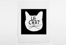 Cat Lady / by Stephanie