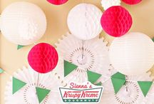 Party decorations / Great ideas for decorations for all events & occassions