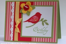 Cards ( SU Bird Punch)