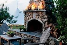 Fabulous Fireplace / by Janie Burnette, REALTOR® Real Estate Georgia, Cumming, Forsyth County rea estate agent