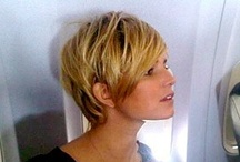 The love hate of my pixie cut / by Jenny Taylor