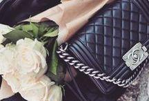 Bag Lady... / by Maegan Tintari /...love Maegan
