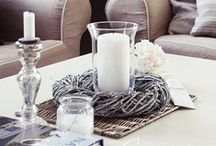 Decoration for the Home ★ / by Paola Mancinelli