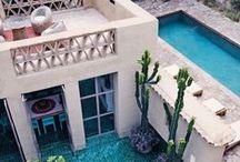Desert House...