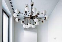 Lighting... Lamps... Pendants... Fixtures...