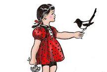 Lady Magpie & Me