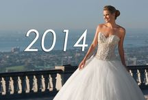 Eddy K. 2014 collection / Eddy K. 2014 Collection / by Eddy K Bridal