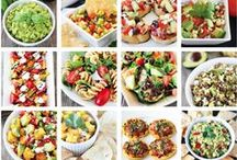 Food/Recipes / For the foodie fanatic.  / by Rosanna Mey