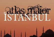 Atlas Maior on Tour: Istanbul, Turkey  / We are an American music group traveling to Istanbul, Turkey to perform and study traditional and contemporary Turkish music.  Contribute to our Indiegogo Campaign:  http://www.indiegogo.com/projects/atlas-maior-on-tour-istanbul-turkey/x/4305950