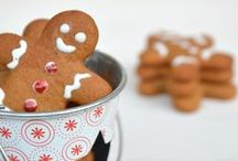 Christmas Cookies ★ / by Paola Mancinelli