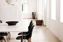 Black & White Home / by Stephanie