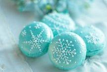 Macaron.....♥ Miammm♥ / by Kathleen Paquin
