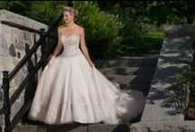 Eddy K Couture 2014 Collection / Our most popular styles from Eddy K's Couture 2014 / by Eddy K Bridal