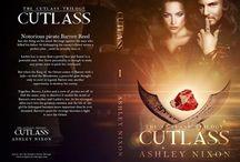 Cutlass / My book