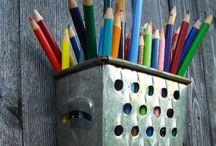 Design Ideas / Inspiring concepts...