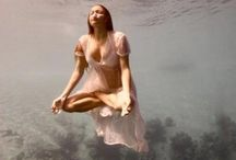 Spirit / An exploration through the inner world...