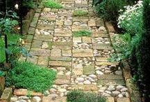 Paths & Steps