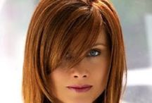 2015 HAIR TRENDS for ALL SEASONS! / Trending hair that seems to keep going in circles from the early 1900's to present! Find your style / by Bonnie Turknett