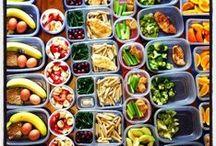 Healthy Eats / by Jessica Mathews