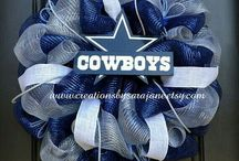 ~~Dallas Cowboys~~
