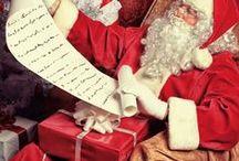 Pamela's Xmas Wish List 2014 / La letterina a Babbo Natale di Pam