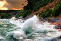 Many Waters! / by Emma Sloan