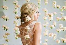 Wedding Ideas / Inspiration for your dream wedding / by Eddy K.