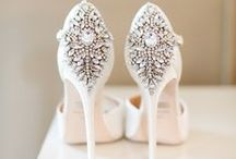 Wedding Accessories / Those extra little things to make you look fabulous on your wedding day / by Eddy K.