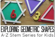 STEM Activities for Lower Elementary / Stem activities for 1st grade through 3rd grade
