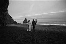 Iceland wedding inspiration