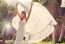 Eddy K. 2017 Dreams Collection / A bridal collection that embraces each bride's vision of her wedding day and brings it to life with breathtaking gowns that fulfill any woman's fantasy.  / by Eddy K.