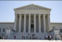 Legal News / Happenings in the courts and other legal news