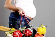 Pregnancy an' newborns an' stuff