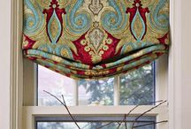 Curtains and Drapes / by Anita Crisp