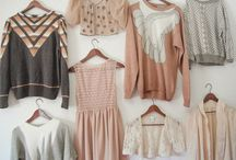 Clothes etc... / by Laura Muirhead