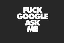 My Work / advertising, social media, tech'n'geek stuff / by Michael Koch
