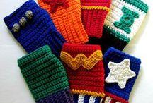 Crochet / by Tonia Walton