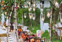 Rhianne's Wedding - Decorations