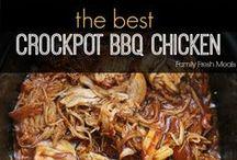 Crockpot Recipes / by Beverly Paskas