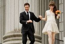Eloping with style / All you need is love...