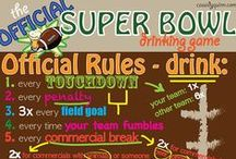 Superbowl Party / by Beverly Paskas